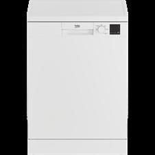 A 60cm Dishwasher 5 Wash Programmes DVN05C20