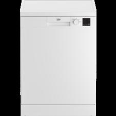 A 60cm Dishwasher 12.9 Litre Water Consumption DVN04X20