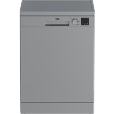 A 60cm Dishwasher 5 Wash Programmes DVN05R20