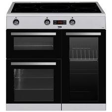 90cm Double Oven Range cooker KDVI90