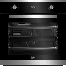 Single Multi-function Self-Cleaning Oven BXIM25300