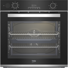60cm AeroPerfect Single Oven with Steam Assist and EcoFiber BBIS25300XC