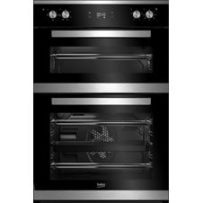 90cm Double Fan Oven BXDF25300