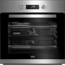 Single Multifunction Oven 71L oven cavity BNIE2300XD