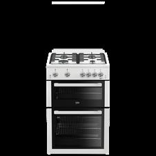 60cm Gas Cooker XTG611