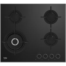 Integrated 60cm Gas on Hob HCLW64222S