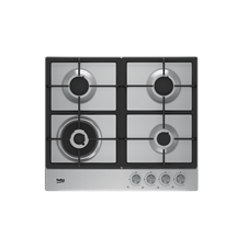 Integrated 60cm Gas Hob HIAW64225S