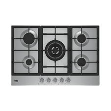Integrated 75cm Gas Hob HCAW75225S