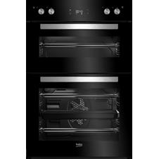 90cm Multifunctional Double Oven BDM243