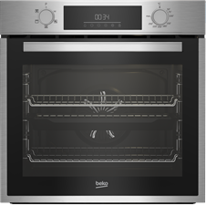 60cm AeroPerfect Single Fan Oven with LED Timer and RecycledNet™ BBIF16300