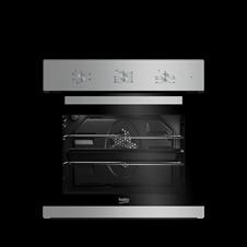 60cm Single Fan Oven Mechanical Minute Minder BXIF22100