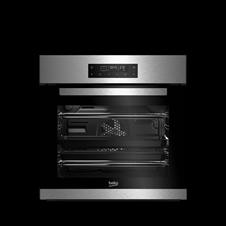 Single Multifunction Programme Clean Oven LED Timer BQM22400