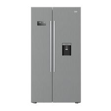 American Style Fridge Freezer ASDM241