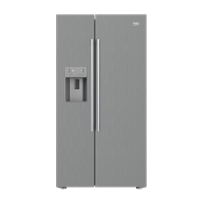 American Style Fridge Freezer Dispenser ASPM341