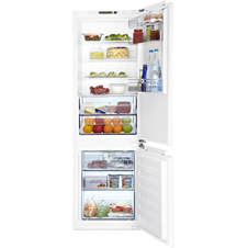 EcoSmart A++ Built-in 70/30 Frost Free Combi Fridge Freezer BCE772F