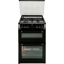 60cm Double Oven Gas Cooker BDVG697