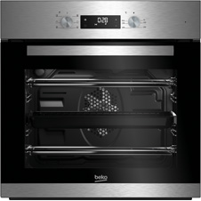 Single Multifunction Oven BIE22300XD