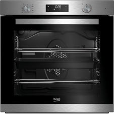 Single Multi-function Self-Cleaning Oven BIE32300XP
