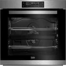 Single Multifunction Programme Clean Oven