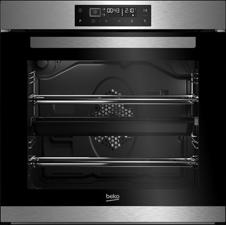 Single Multi-function Self-Cleaning Oven BIM32400