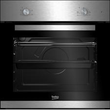 60cm Single Oven 71L Oven Capacity BNIC22100X