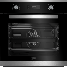 Single Multi-function Self-Cleaning Oven BXIE25300