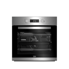 60cm Single Fan Oven LED Timer BXIF243