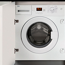Integrated 7kg Washing Machine A WI1573
