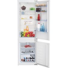 Integrated Frost Free Combi Fridge Freezer, 70/30 BCFD173