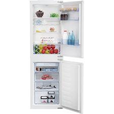 Integrated Combi Fridge Freezer, 50/50 BCSD150