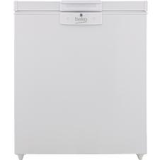 White Chest Freezer CF625