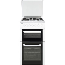 White Gas Cooker BCDVG505