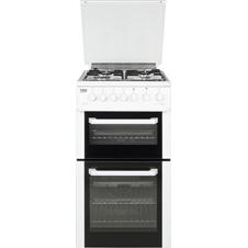 White Gas Cooker BCDVG505