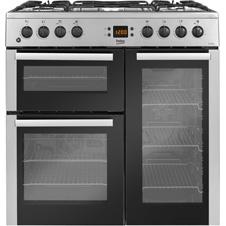 90cm Double Oven Range Cooker BDVF90