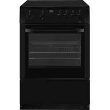 60cm electric cooker BSC630