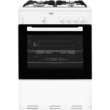 60cm gas cooker ESG611