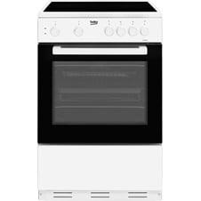 60cm electric cooker KSC611