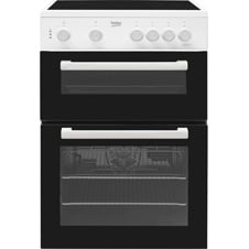 60cm electric cooker KTC611