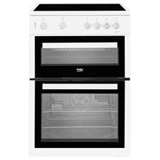 60cm electric cooker XTC611