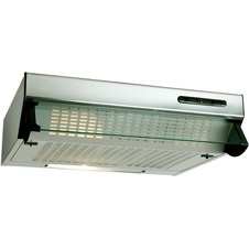 Built-in 60cm Chimney Hood HBV60