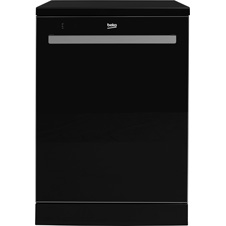 Black AquaIntense Dishwasher DEN28320G