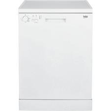 Full Size Dishwasher DFC04C10