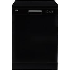 Full Size 60cm Dishwasher 6 Programmes DFN16R10