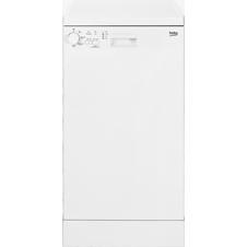 Slimline dishwasher DFS04C10