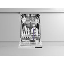 Integrated Dishwasher DIN15211