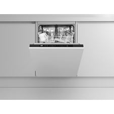 Full size Integrated Dishwasher with touch control DIN15Q10