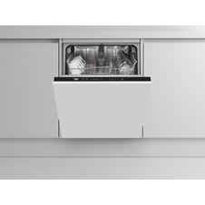 Integrated 60cm Dishwasher with 5 programmes DIN15X11