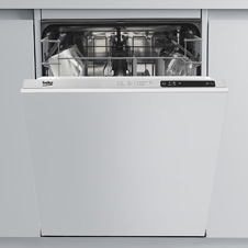 Full Size Integrated Dishwasher DIN16210