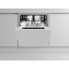Integrated Dishwasher High 14 Place Settings Capacity DIN16X10