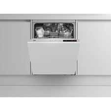 Integrated Dishwasher Fast Function DIN26410